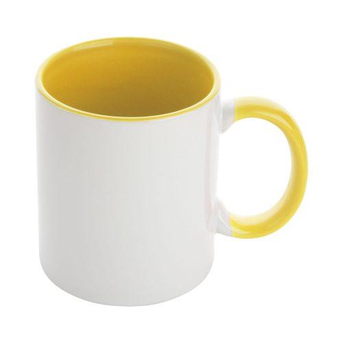 HARNET hrnček žltý
