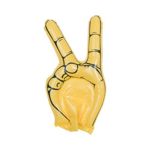 HOGAN ruka žltá