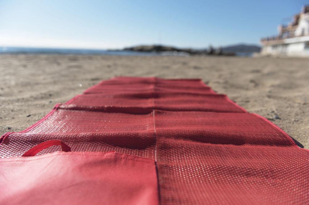 KASSIA plážový matrac