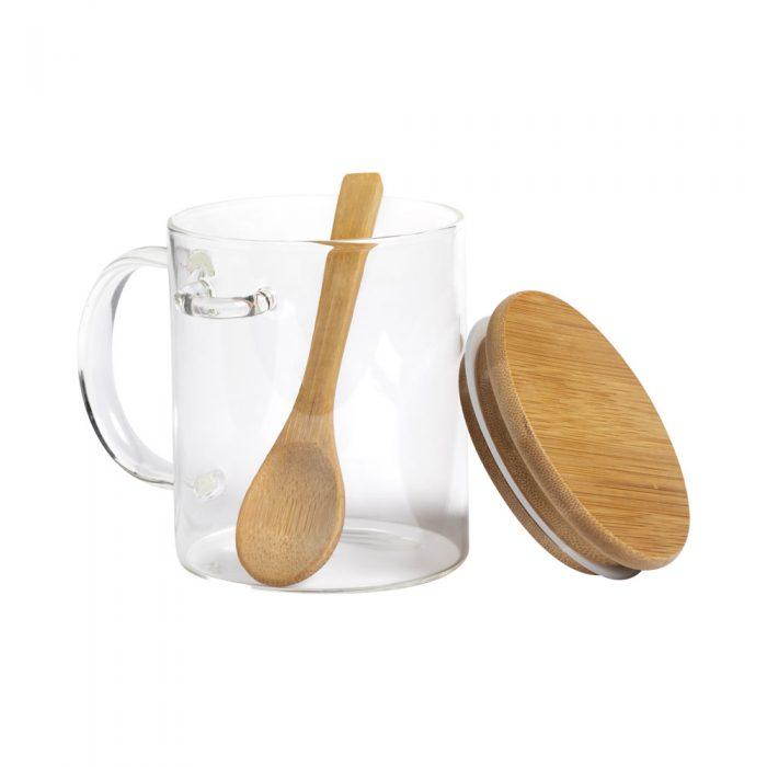 sklenený pohár KIPAL