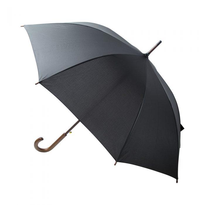 dáždnik RPET LIMOGES čierny