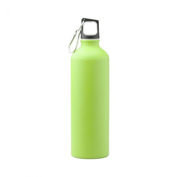 LEGION fľaša zelená