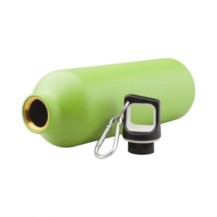 LEGION zelená fľaša