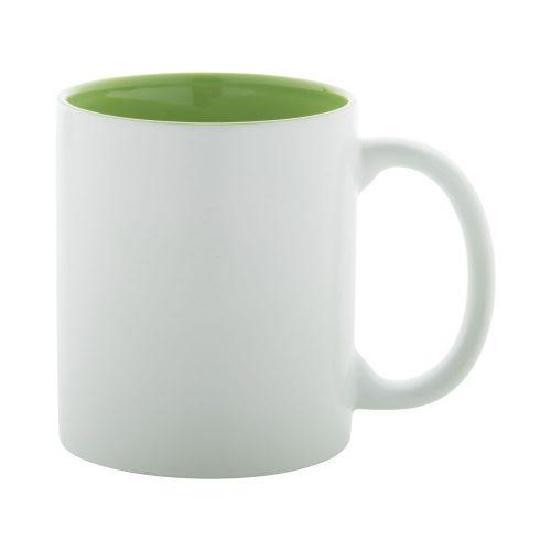 REVERY hrnček zelený