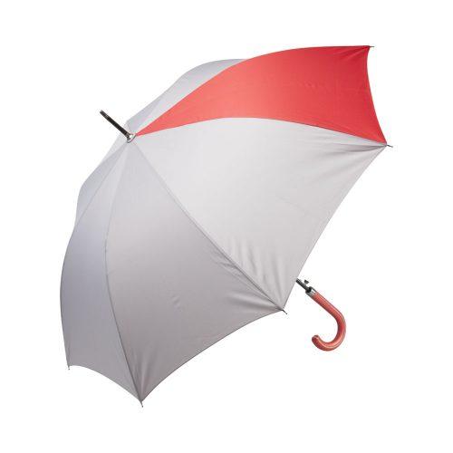 dáždnik STRATUS červený