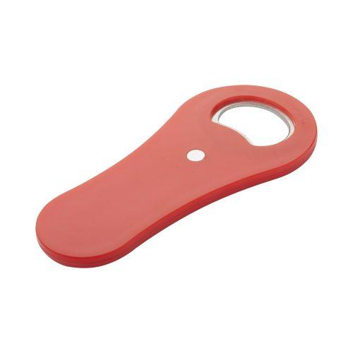 TRONIC červený otvárač na fľaše
