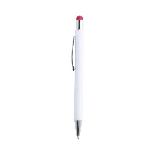 WONER guľôčkové pero ružové