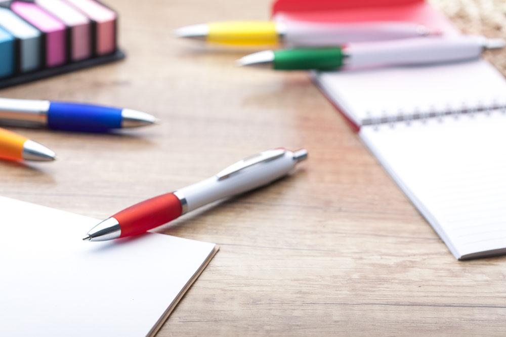 WUMPY guľôčkové pero