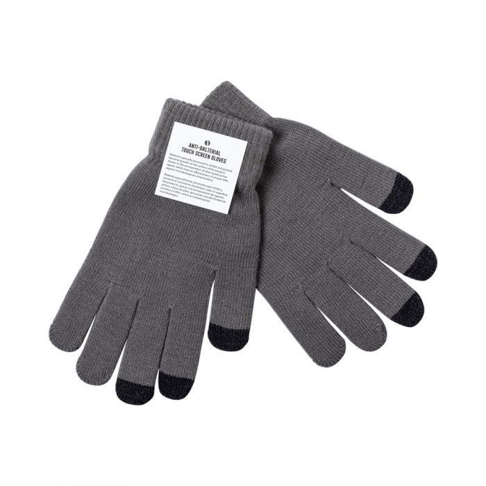 antibakteriálne dotykové rukavice TENEX