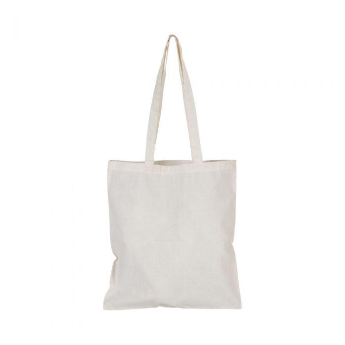 bavlnená nákupná taška LONGISH