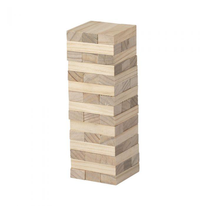 drevená stavebnica veža SABIX
