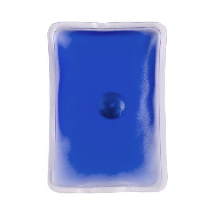 hrejivý vankúšik GRUP modrý