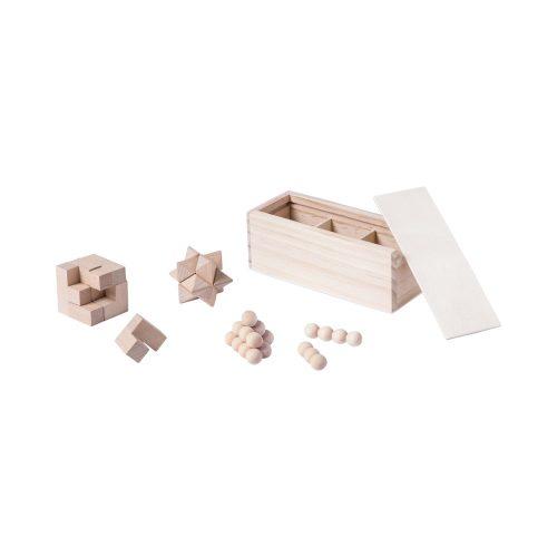 magické puzzle GENIUM