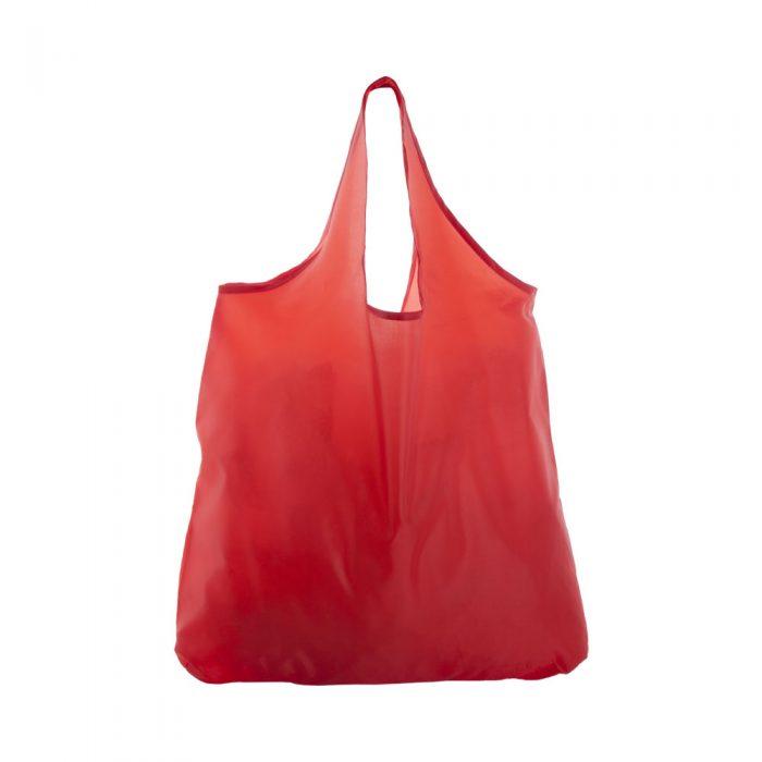 čarvená nákupná taška PERSEY