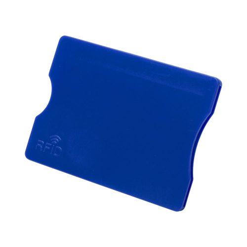 obal na kreditné karty RANDY modrý