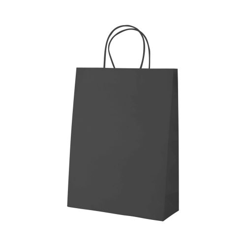 papierová taška STORE čierna