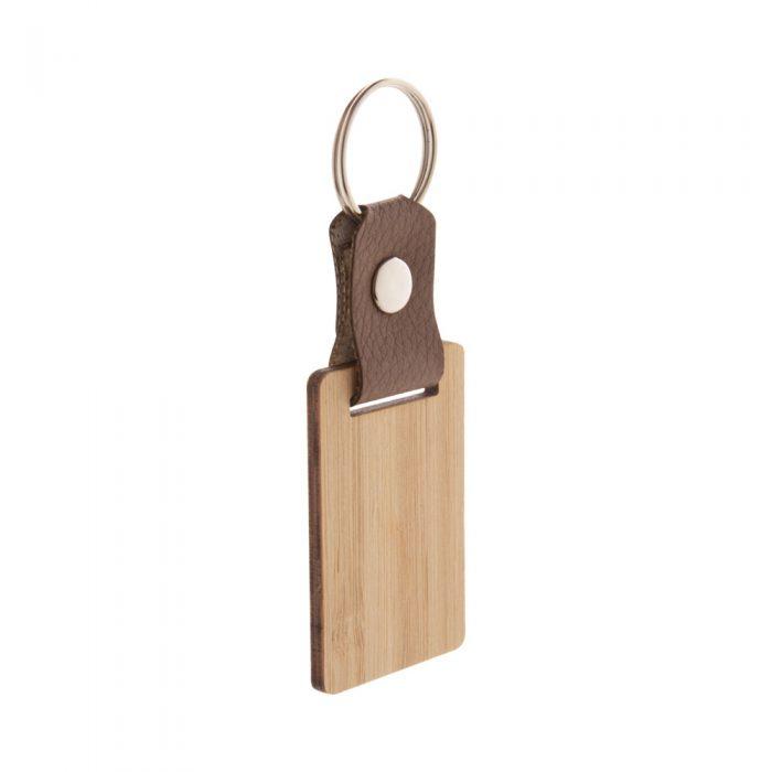 prívesok na kľúče BLOPP obdĺžnik