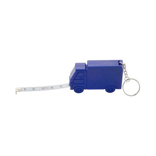 prívesok na kľúče s metrom SYMMONS modrý