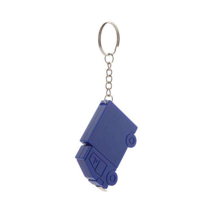 prívesok na kľúče s metrom SYMMONS
