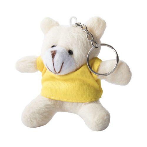 prívesok na kľúče TEDDY