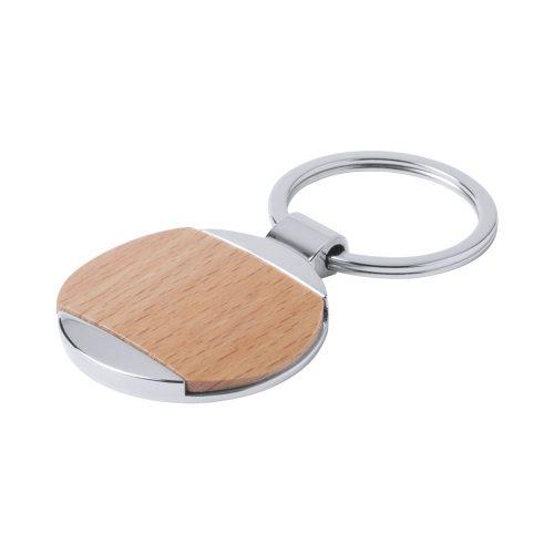 prívesok na kľúče VITOLOK kruh