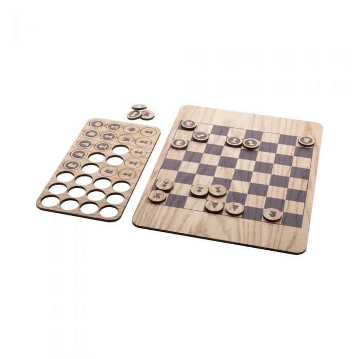 BENKO šachy