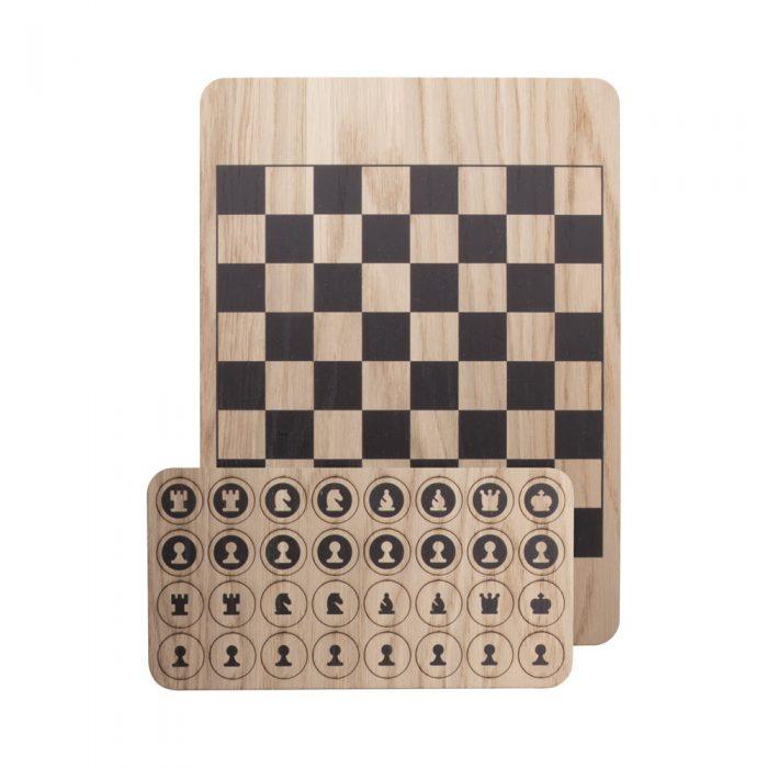 šachy BENKO náhľad