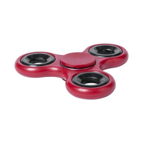 červený spinner ZAIREM