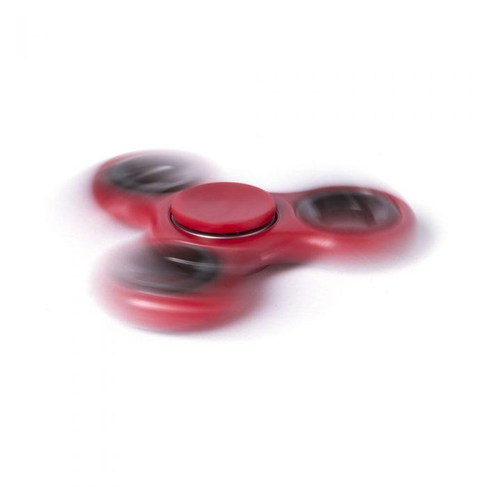 spinner červený ZAIREM