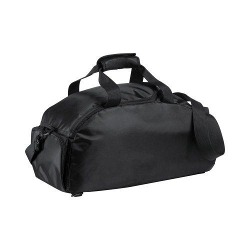 športová taška DIVUX čierna