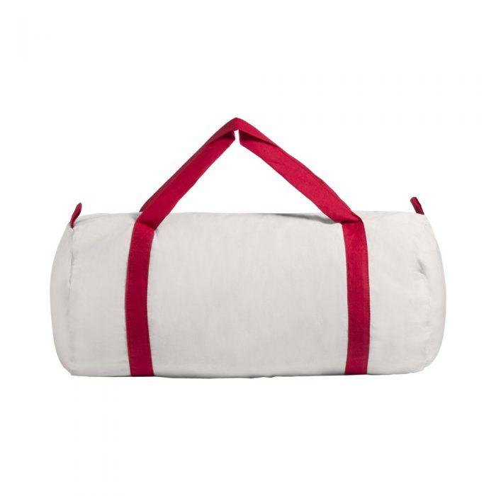 športová taška SIMARO červená