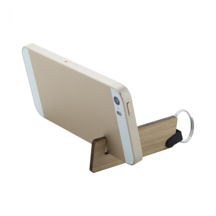 RUFA stojan na mobil s príveskom na kľúče