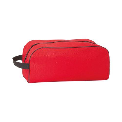taška na topánky PIRLO červená