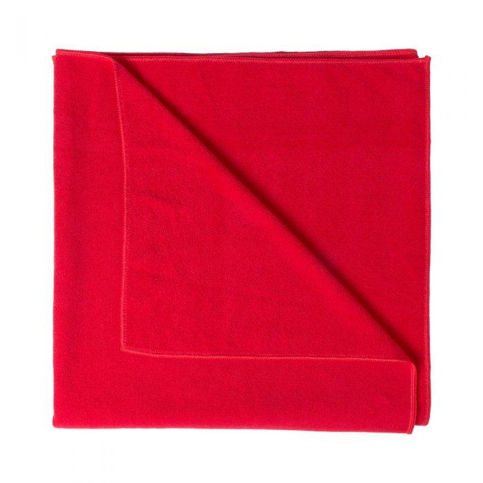 uterák LYPSO červený