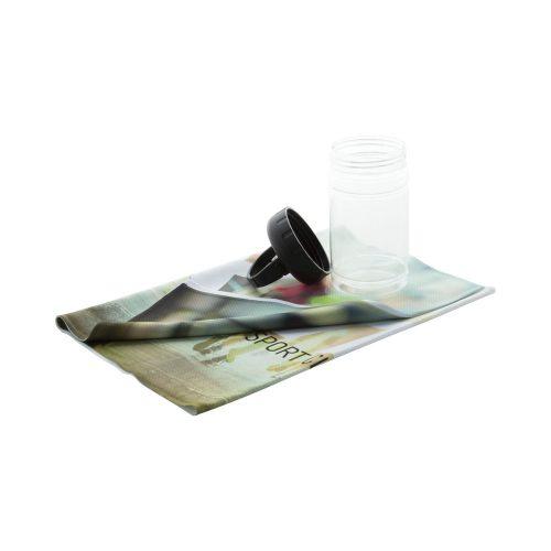 CLUSTER uterák s potlačou