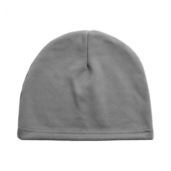 zimná čiapka FOLTEN sivá
